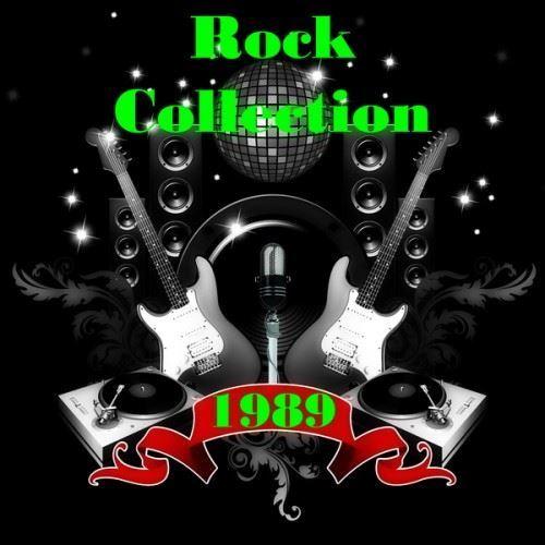 VA - Rock Collection 1989 (2015)