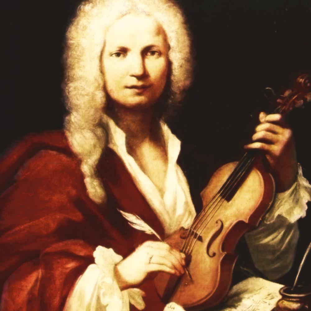 """Антонио Вивальди. Концерты для скрипки с оркестром """"Времена года"""" (из ВКонтакте)"""