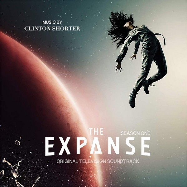 ost - Пространство (The Expanse) -	2015